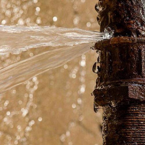 Elektroakustická avodíková lokalizácia porúch rozvodov vody akúrenia